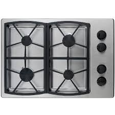 30 Inch 5 Burner Gas Cooktop Shop Dacor Classic 4 Burner Gas Cooktop Stainless Steel Common