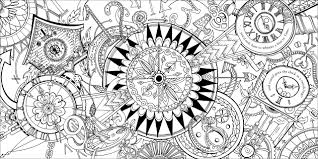 Remarkable Decoration Alice In Wonderland Coloring Book Escape To Colouring Book