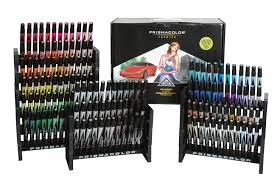 prismacolor marker set prismacolor marker sets set of 156 artists markers