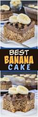 best banana cake