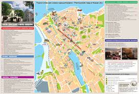 map of kazan kazan map hotel giuseppe location