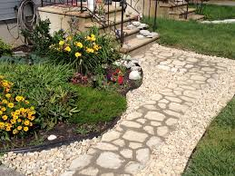 Cobblestone Ideas by Exterior Design Chic Basalite Concrete Products For Architecture