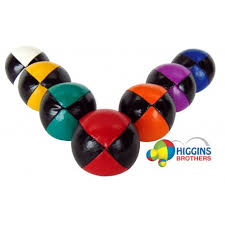 small juggling balls for kids higgins brothers thuds beanbags