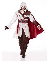 Spirit Halloween Costumes Amazon Spirit Halloween Ezio Costume Assassin U0027s Creed
