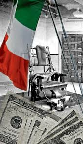 Electric Chair Executions Gone Wrong by The Six Italians U0027 Executed For One Murder Ny Daily News