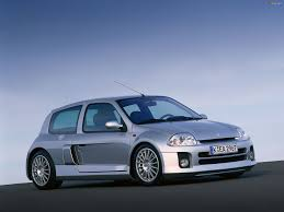 clio renault v6 clio v6 sport 1999 u20132001 wallpapers