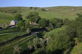 farbrook cottages for luxury peak district holidays