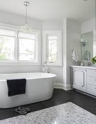 grey and white bathroom ideas gray and white bathroom ideas transitional bathroom jodie