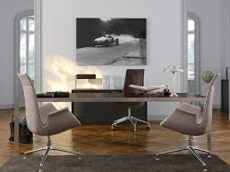 Home Office Furnishing Interior Design Ideas - Home office plans and designs