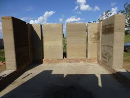 rammed earth co housing in south africa gfe structures loversiq rammed earth co housing in south africa gfe structures halloween home decor home decorator