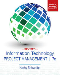 information technology project management revised 7th edition