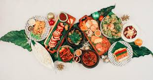 gastronomy by joy where to get christmas food packages for parties