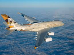 Etihad First Apartment Want To Buy A Rare Diamond In Flight Ask The Etihad Concierge