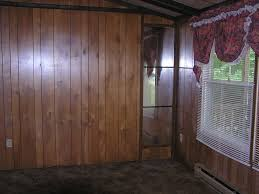 wood panelling painting ideas home design