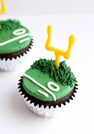 Super Bowl Decorating Ideas Best 25 Football Cupcakes Ideas On Pinterest Football Birthday