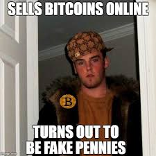 Making Memes Online - saw a guy online telling everyone you can make money investing in