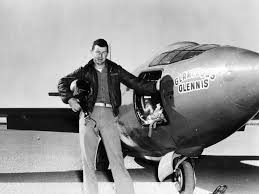 fly si e social chuck yeager national air and space museum