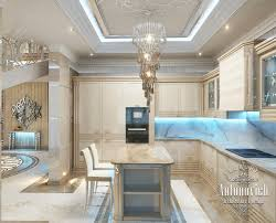 Cozy Kitchen Designs Kitchen Design In Dubai Cozy Kitchen Luxury Apartment Photo 3
