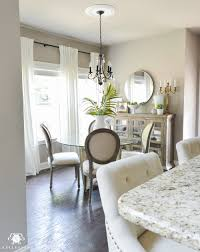 shades of summer home tour with neutrals and naturals kitchens