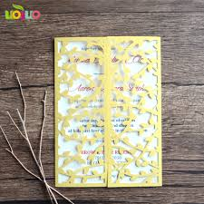 E Wedding Invitation Cards Online Buy Wholesale Beautiful Wedding Invitation Cards From China