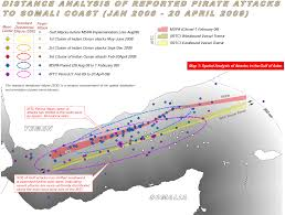 Map Of Somalia Unosat Releases Spatial Analysis Map Of Somali Pirate Activity In 2009