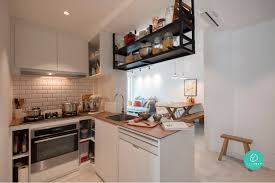 house kitchen interior design expand your small condo with these smart interior designs 99 co