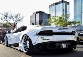 Lamborghini Huracan Gold - rdbla lamborghini huracan liberty walk debut rdb la five star