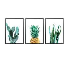 cactus wall art pictures u2013 musingsofamodernhippie