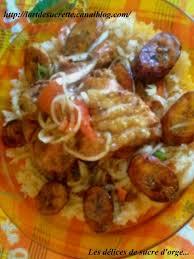cuisine ivoirienne et africaine attiéké plat ivoirien l de sucre d orge