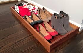 Shoe Home Decor Shoe Organizer Made With Mahogany Wood Shoe Rack Decorative