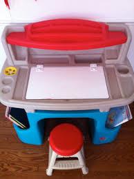 Step 2 Art Desk by So What Sort Of Kid Stuff Really Sells On Craigslist Craigslistdad