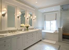 White Carrera Marble Bathroom - vanities marble double vanity white 60 inch double sink bathroom