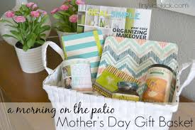 s day gift baskets unique s day gift ideas