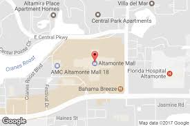 mall hours address directions altamonte mall
