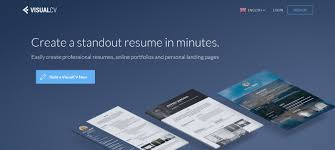 Online Free Resume by Top 6 Best Online Resume Builder Themecot