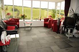 Wohnzimmer Modern Mit Ofen House Holiday Home In North Cornwall Southengland Crackington