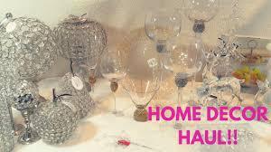 huge glam haul hobby lobby home goods pier one ross u0026 tuesday