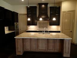 2 Tone Kitchen Cabinets by Amazing White Brown Colors Two Tone Kitchen Cabinets With