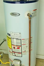 how to drain a water heater how tos diy hot water heater