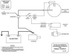 wiring diagram for delco alternator u2013 the wiring diagram