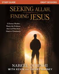 allah finding jesus study guide