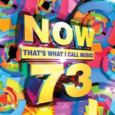 various artists now that s what i call music vol 73 cd raru
