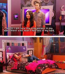 Icarly Bedroom Furniture by Icarly Inappropriate Memes Dirty Pictures Jokes