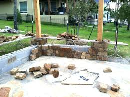 Affordable Backyard Patio Ideas Backyard Design Ideas On A Budget Simple Kitchen Detail