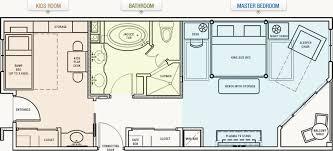 Floor Plan Builder Free Brilliant Master Suite Floor Plans Suites Inside Design Inspiration