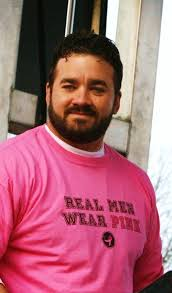 Real Men Wear Pink Meme - what style options besides jeans and a t shirt work well for