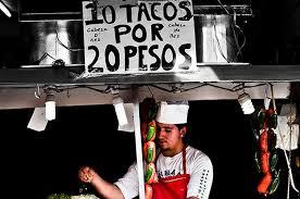 Tacos Al Pastor Meme - 21 cosas que nadie te dice sobre vivir en la ciudad de méxico meme