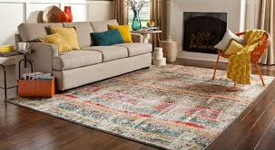 5 X5 Rug Rugs 101 Selecting Rug Sizes For Every Room