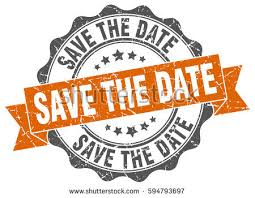 save the date stickers save the date vector labels free vector stock