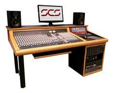 recording studio furniture gallery custom mixing desks by sound